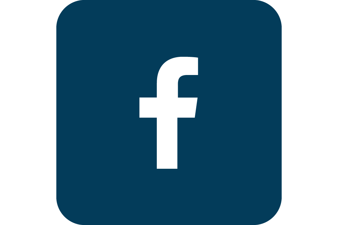 facebook logo - gwalumni account link