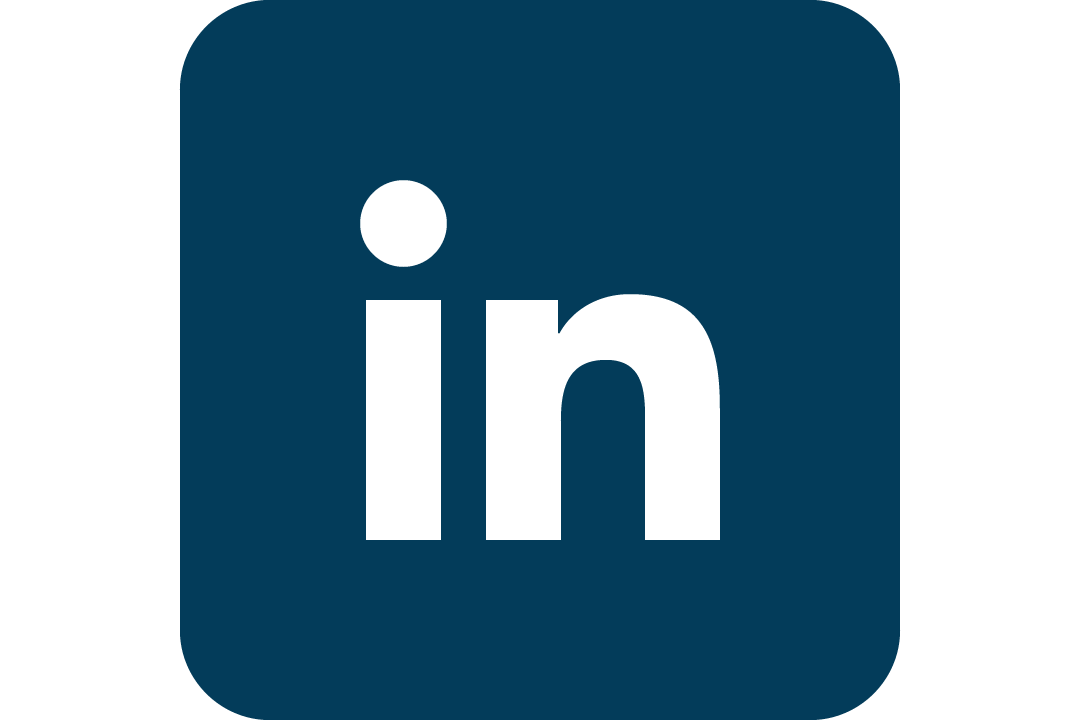linkedin logo - gw alumni linked in