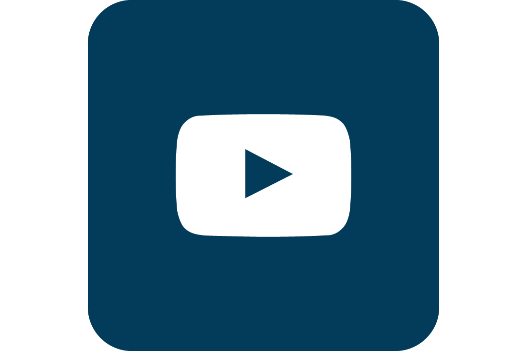 Youtube icon - Watch Videos on GW Alumni Youtube