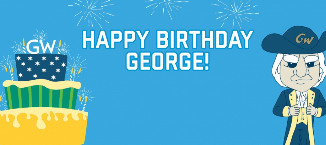George's Birthday Bash