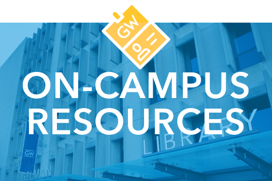 On Campus Resources